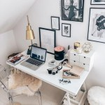 97 Home Office Design Ideas that Look Elegant Following Easy Tips for Decorating 5393