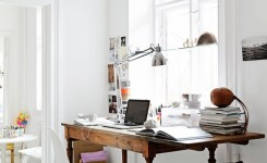 97 Home Office Design Ideas That Look Elegant Following Easy Tips For Decorating 81