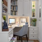 97 Home Office Design Ideas that Look Elegant Following Easy Tips for Decorating 5398