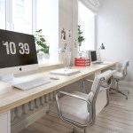 97 Home Office Design Ideas that Look Elegant Following Easy Tips for Decorating 5401