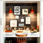 97 Home Office Design Ideas that Look Elegant Following Easy Tips for Decorating 5402