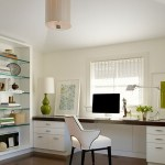 97 Home Office Design Ideas that Look Elegant Following Easy Tips for Decorating 5323