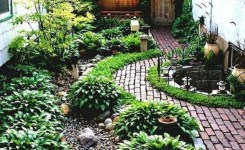99 Small Front Yard Landscaping Ideas Low Maintenance 1