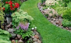 99 Small Front Yard Landscaping Ideas Low Maintenance 45