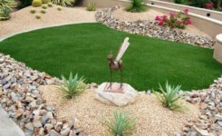 99 Small Front Yard Landscaping Ideas Low Maintenance 57