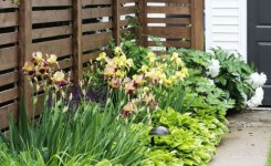 99 Small Front Yard Landscaping Ideas Low Maintenance 58