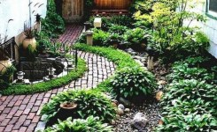 99 Small Front Yard Landscaping Ideas Low Maintenance 67