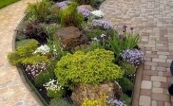 99 Small Front Yard Landscaping Ideas Low Maintenance 68