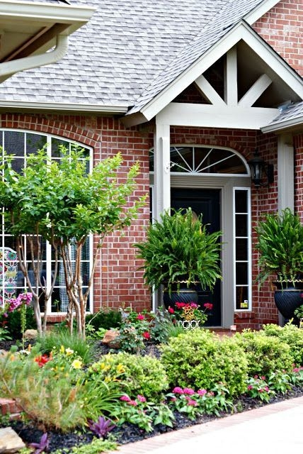 99 Small Front Yard Landscaping Ideas Low Maintenance 4416