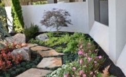 99 Small Front Yard Landscaping Ideas Low Maintenance 74