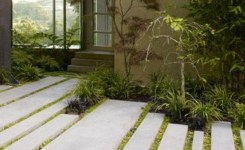 99 Small Front Yard Landscaping Ideas Low Maintenance 77