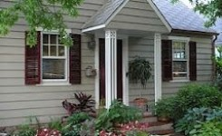 99 Small Front Yard Landscaping Ideas Low Maintenance 82