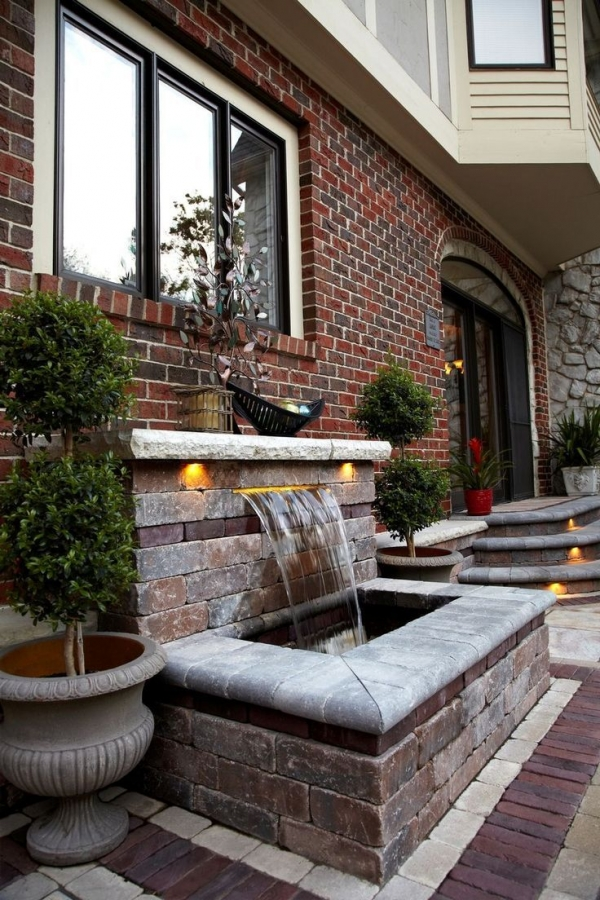 99 Small Front Yard Landscaping Ideas Low Maintenance 4443