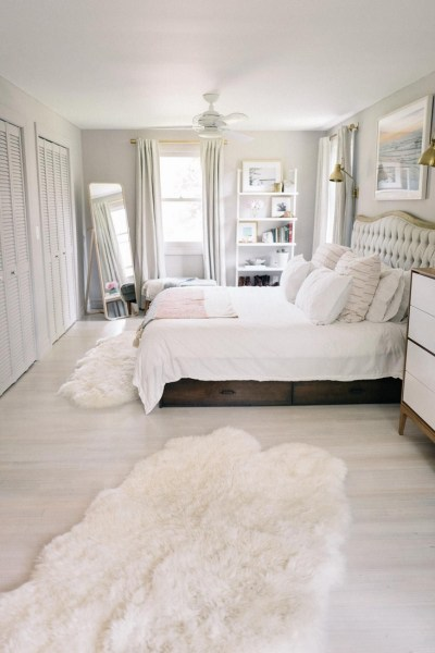 88 Perfect Master Bedroom Here Are 7 Tips For Realizing Furniture Planning And Design 10