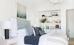 88 Perfect Master Bedroom Here Are 7 Tips For Realizing Furniture Planning And Design 31