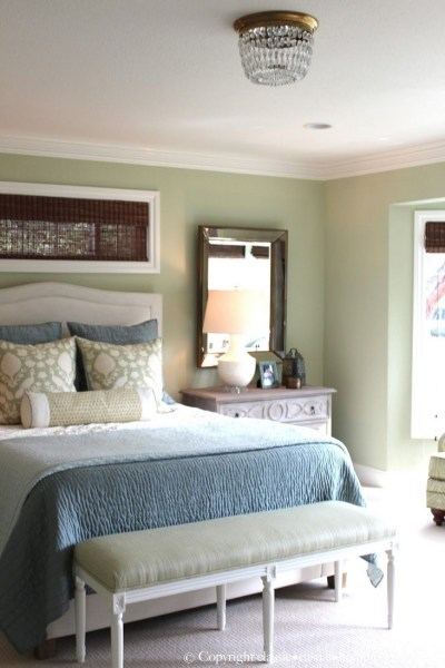 88 Perfect Master Bedroom Here Are 7 Tips For Realizing Furniture Planning And Design 33