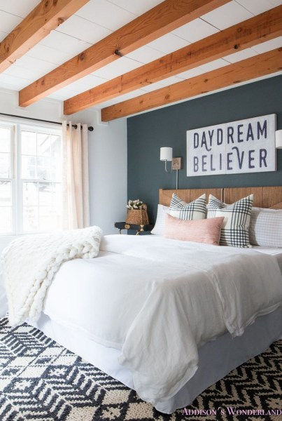 88 Perfect Master Bedroom Here Are 7 Tips For Realizing Furniture Planning And Design 51