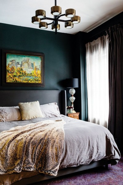 88 Perfect Master Bedroom Here Are 7 Tips For Realizing Furniture Planning And Design 66