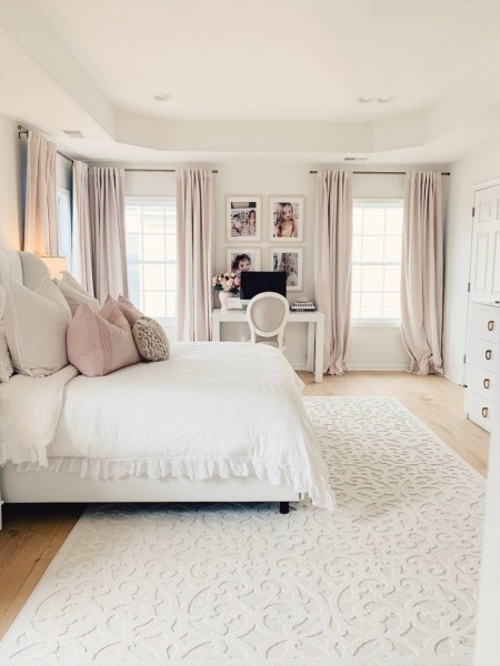88 Perfect Master Bedroom Here Are 7 Tips For Realizing Furniture Planning And Design 72