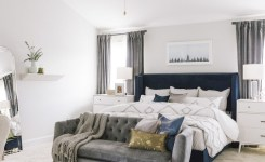 88 Perfect Master Bedroom Here Are 7 Tips For Realizing Furniture Planning And Design 75