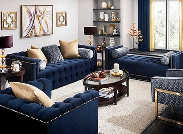 92 Models Of Raymour And Flanigan Living Room Sets That Make Your Living Room Look Luxurious And Fun 27