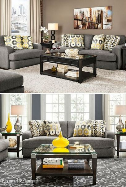 92 Models Of Raymour And Flanigan Living Room Sets That Make Your Living Room Look Luxurious And Fun 3