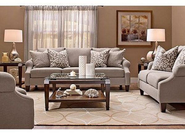 92 Models Of Raymour And Flanigan Living Room Sets That Make Your Living Room Look Luxurious And Fun 37