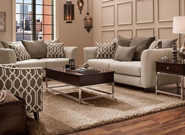 92 Models Of Raymour And Flanigan Living Room Sets That Make Your Living Room Look Luxurious And Fun 52