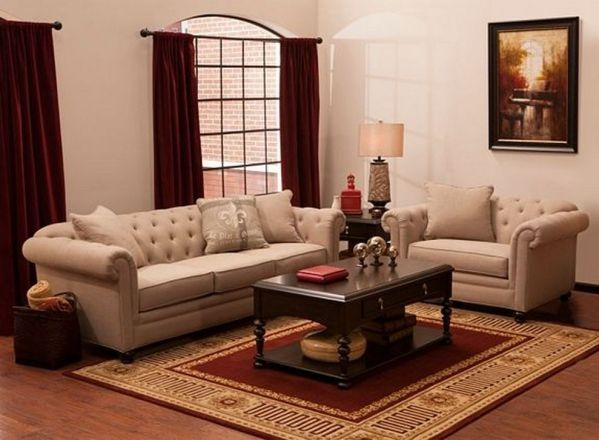 92 Models Of Raymour And Flanigan Living Room Sets That Make Your Living Room Look Luxurious And Fun 89