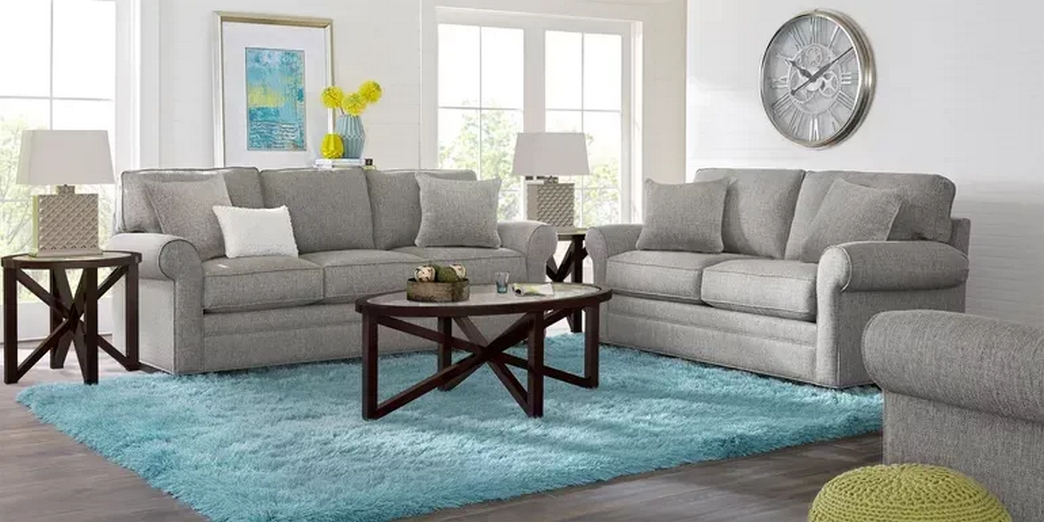 97 Most Popular Top Choices Rooms To Go Cindy Crawford Sectional 17