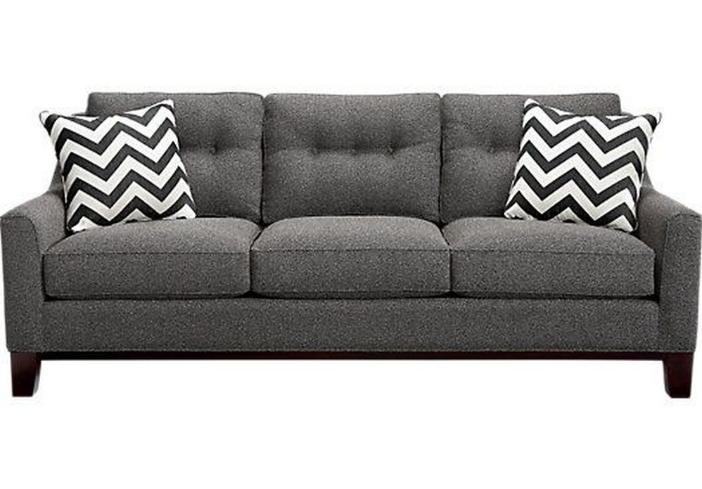 97 Most Popular Top Choices Rooms To Go Cindy Crawford Sectional 18
