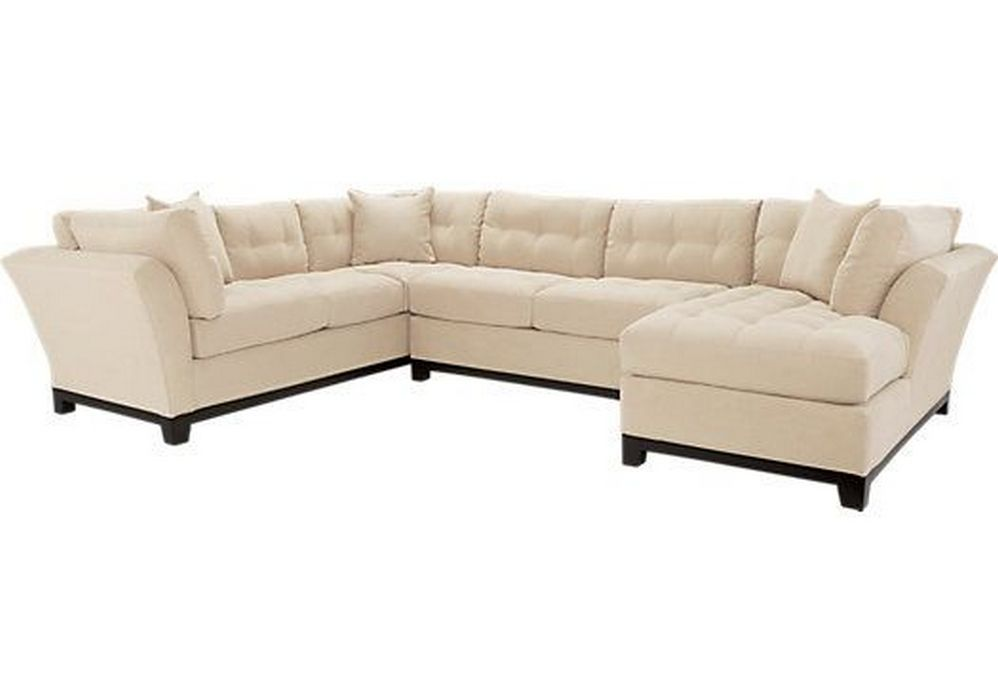 97 Most Popular Top Choices Rooms To Go Cindy Crawford Sectional 35