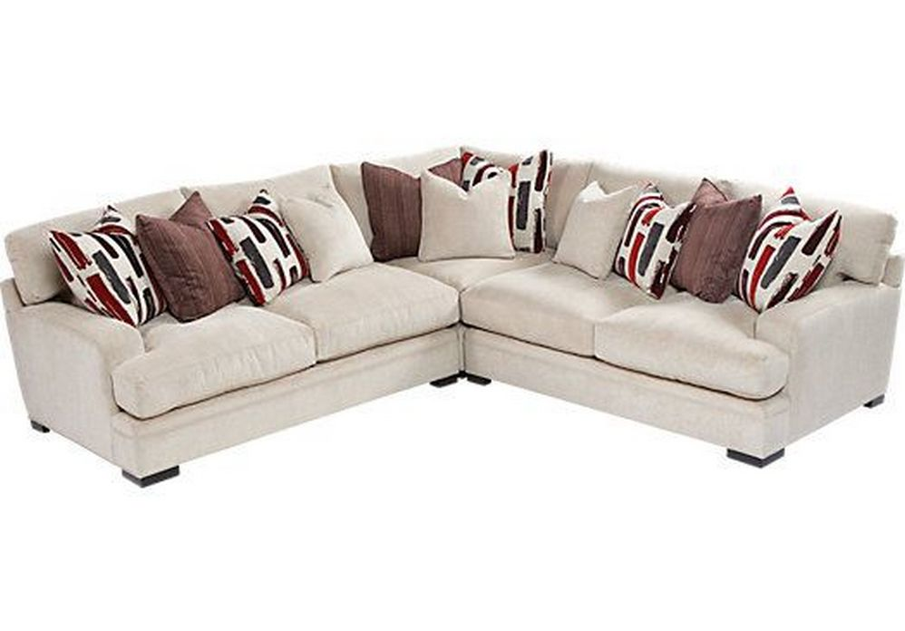 97 Most Popular Top Choices Rooms To Go Cindy Crawford Sectional 36
