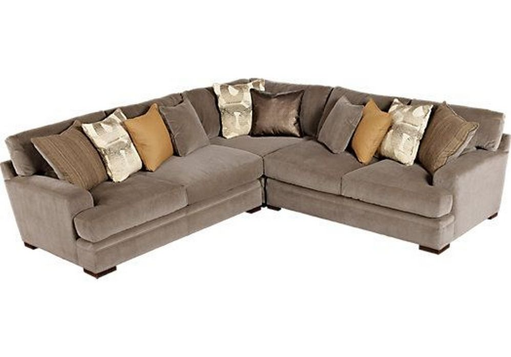 97 Most Popular Top Choices Rooms To Go Cindy Crawford Sectional 53
