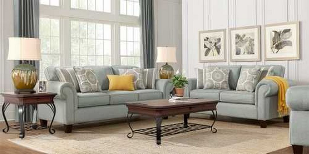97 Most Popular Top Choices Rooms To Go Cindy Crawford Sectional 64