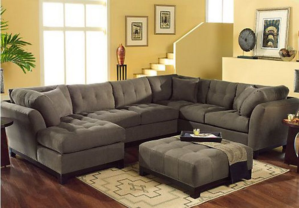 97 Most Popular Top Choices Rooms To Go Cindy Crawford Sectional 79
