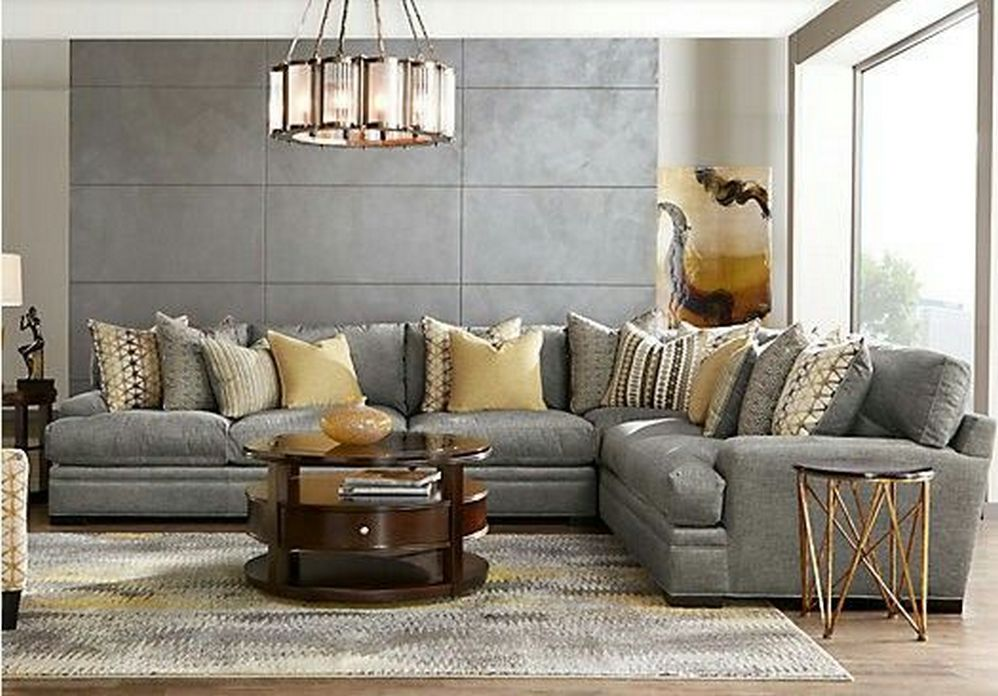 97 Most Popular Top Choices Rooms To Go Cindy Crawford Sectional 8