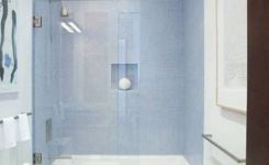 100 Awesome Design Ideas For A Small Bathroom Remodel 15