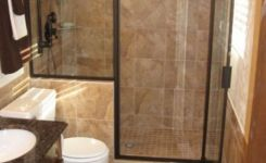100 Awesome Design Ideas For A Small Bathroom Remodel 2