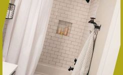 100 Awesome Design Ideas For A Small Bathroom Remodel 50