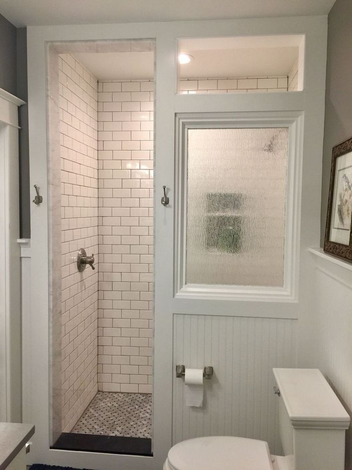 100 Awesome Design Ideas For A Small Bathroom Remodel 53