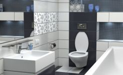 100 Awesome Design Ideas For A Small Bathroom Remodel 68