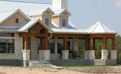 63 Amazing Ranch Home Design Ideas 12