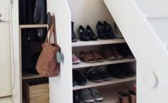 82 Models Of Optimal Closet Design Under The Stairs Inspiring 44
