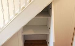82 Models Of Optimal Closet Design Under The Stairs Inspiring 58