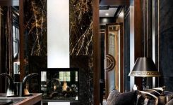 83 Interior Design Models That Look Luxurious And Are Designed To Decorate The Living Room 46