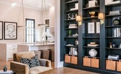 88 Modern Home Interior Decoration Styles That Look Luxurious And Fun 29