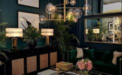 88 Modern Home Interior Decoration Styles That Look Luxurious And Fun 81