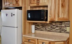 93 Kitchen Cabinet Decorative Accents Hickory Models 37