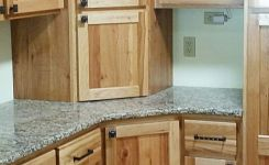 93 Kitchen Cabinet Decorative Accents Hickory Models 44